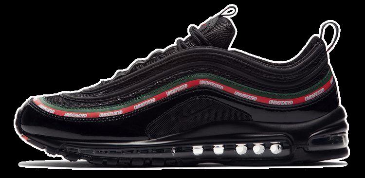 Купить Nike Air Max 97 в Уфе   «KEDRED» - интернет-магазин кроссовок d33329b84ef